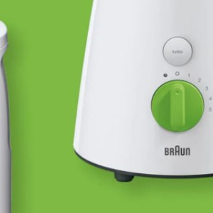 Braun, il design tedesco festeggia 100 anni