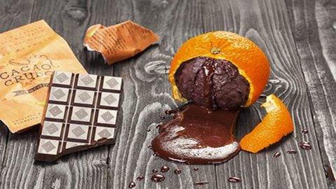 Cacao Crudo: a Palestrina il cioccolato puro, buono e salutare