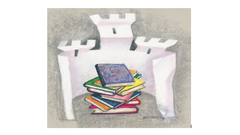 """Premio Letterario """"Città di Castello"""" per narrativa, poesia e saggistica"""