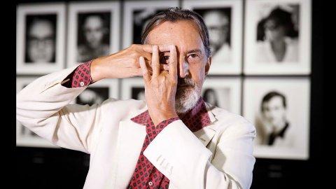 """Giovanni Gastel, addio al fotografo dei """"Ritratti dell'anima"""""""