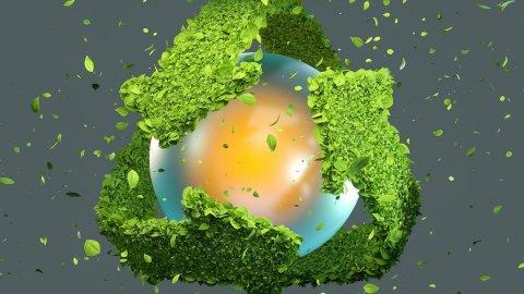 Economia circolare: 6 settori per la lotta al cambiamento climatico