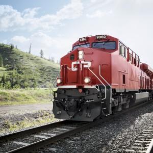 Nasce la super ferrovia Canada-Usa-Messico