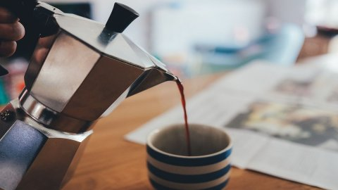 L'Italia propone il rito del caffè espresso come patrimonio UNESCO