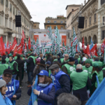 Sindacati, le adesioni calano: in Europa la media scende al 23%