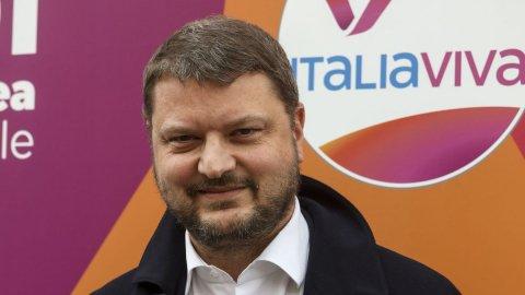 Gennaro Migliore Italia Viva