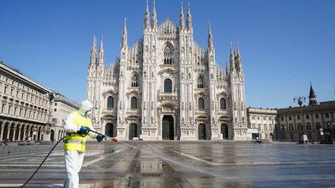 Lombardia: grandi imprese oltre i livelli pre-Covid