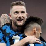 L'Inter ipoteca lo scudetto, la Juve si gioca la Champions