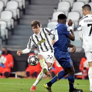 Juve, Champions amara: CR7 delude e il Porto la elimina