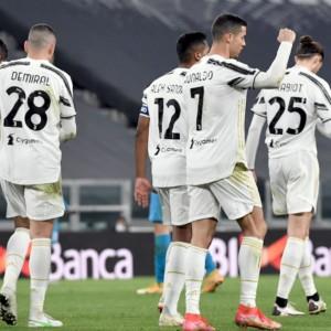 La Juve ritrova il sorriso e CR7 raggiunge Pelè, tra Lazio e Toro rinvio con veleni