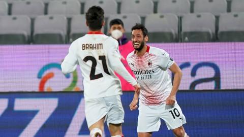 Scudetto: il Milan non molla, naufragio Juve ormai fuori corsa