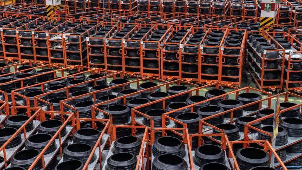 Industria pneumatici