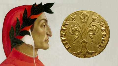 Dantedì: Alighieri e l'economia, da Firenze alla Commedia