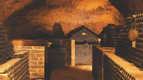 Vino, la degustazione virtuale è realtà: Brunello di Montalcino pioniere
