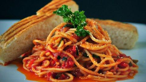 Covid: la salute in tavola aumenta la voglia di pasta 100% italiana