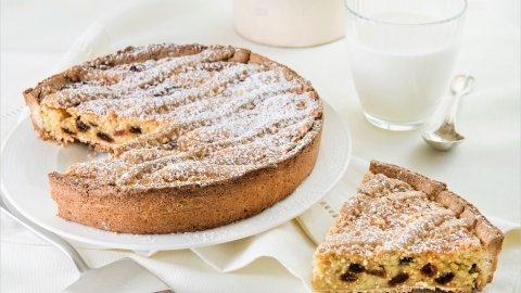 La pastiera senza glutine dello chef Marco Scaglione per la Pasqua dei celiaci