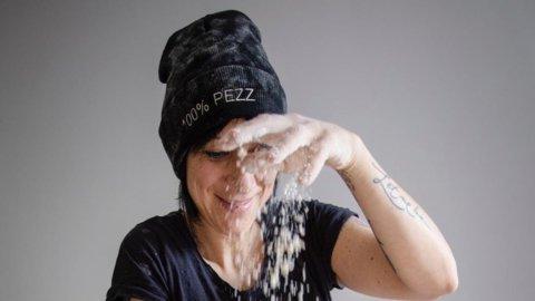 Roberta Pezzella, storie di successo dietro un pezzo di pane