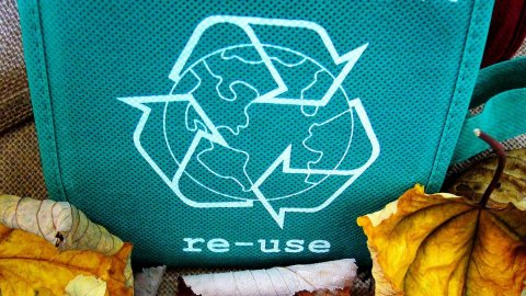 Rifiuti riciclati: l'Italia doppia la media europea