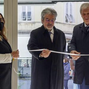 Banca Cambiano si allarga in Toscana: aperta filiale a Lucca