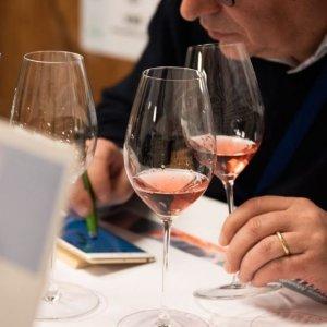Vini Rosati: l'Italia miete successi al Concours di Bruxelles