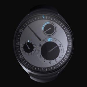 SPYMASTER 008#: l'orologio clonato sulla blockchain in asta a Hong Kong
