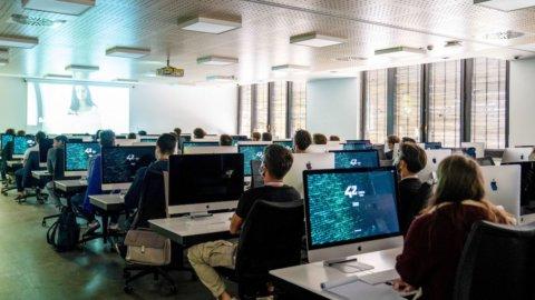 Formazione a distanza: boom di adulti che fanno corsi online