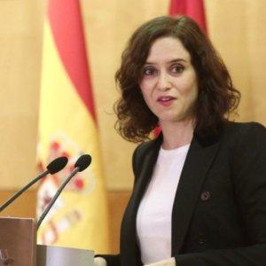 Elezioni Madrid: destra favorita ma con l'incognita Covid