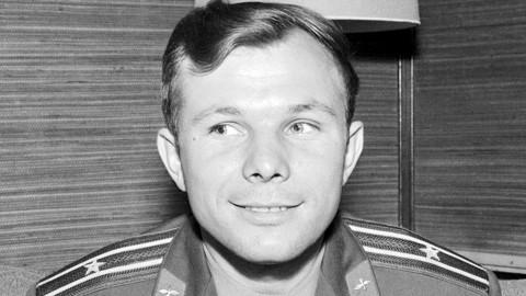 ACCADDE OGGI – Gagarin: 60 anni fa il primo uomo nello spazio