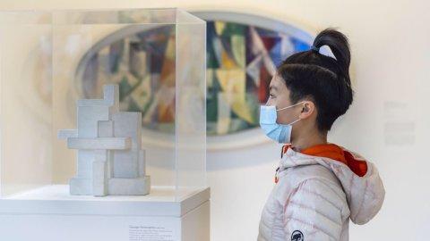 Guggenheim Venice Foundation riapre i cancelli di Palazzo Venier dei Leoni