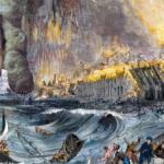 Voltaire: il poema sul disastro di Lisbona del 1755