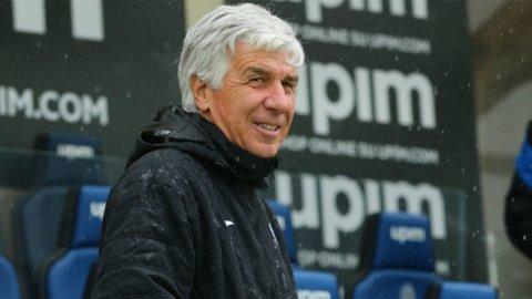 Roma e Lazio, Napoli e Atalanta: la corsa Champions continua