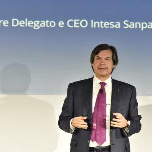 Intesa Sanpaolo, assemblea approva maxi-dividendo