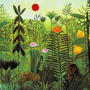 Henri Rousseau, dipinti come sogni: la sua storia