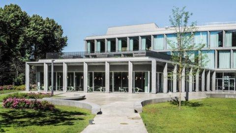Cattolica, il palazzo Pirelli è campione di sostenibilità