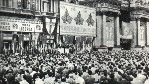 ACCADDE OGGI – Quel 18 Aprile che segnò il destino dell'Italia democratica