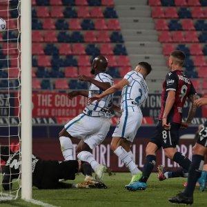 Inter, scudetto vicinissimo. Milan e Juve non vincono più