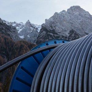 Terna, 34 milioni per la rete elettrica in Alto Adige