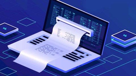 Fattura elettronica verso estensione al 2024 inclusi i forfettari