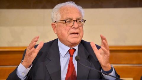 Massimo Livi Bacci, demografo