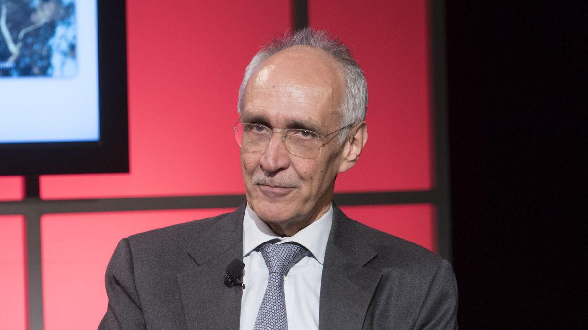 Il giuslavorista Pietro Ichino