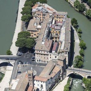 Ospedali, il Vaticano non vende più il Fatebenefratelli di Roma