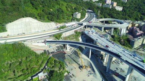 Grandi opere, maxi piano da 66 miliardi: partono 57 cantieri