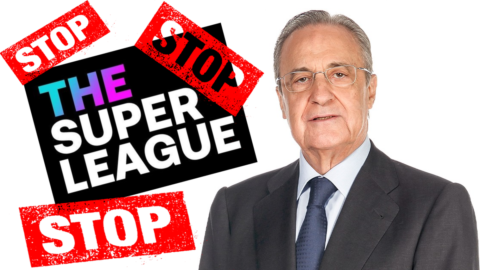 La Superlega si sfarina: Inter e club inglesi non ci stanno più
