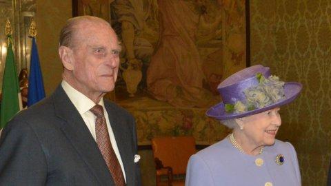 Uk in lutto: è morto il principe Filippo, aveva 99 anni