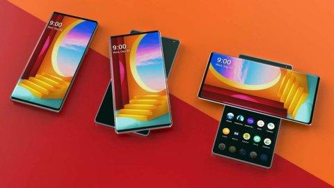 Smartphone: LG si ritira dal settore