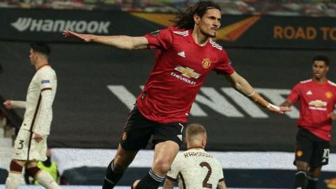Europa League, Roma ko: il Manchester United le rifila 6 gol
