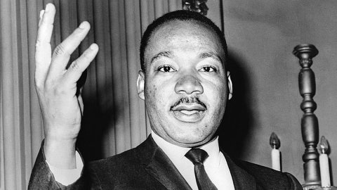 ACCADDE OGGI – Nel 1968 l'assassinio di Martin Luther King