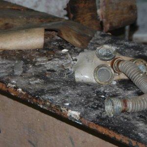 Chernobyl 35 anni dopo: l'incendio della centrale atomica, la serie tv e i kalashnikov