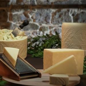 Pecorino Romano, formaggio di storia millenaria per il primo maggio