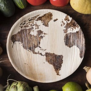 SOS, una food revolution per salvare il pianeta