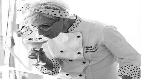 Nutrisal: Paola di Giambattista prima chef nutraceutica d'Italia